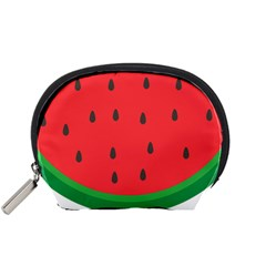 Watermelon Fruit Accessory Pouches (Small)