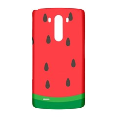 Watermelon Fruit LG G3 Back Case