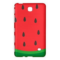Watermelon Fruit Samsung Galaxy Tab 4 (8 ) Hardshell Case