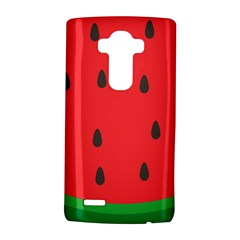 Watermelon Fruit LG G4 Hardshell Case