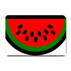 Watermelon Melon Seeds Produce Small Doormat
