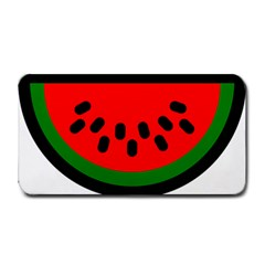 Watermelon Melon Seeds Produce Medium Bar Mats