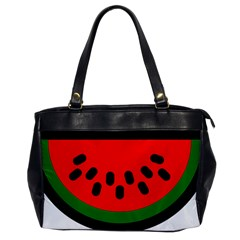 Watermelon Melon Seeds Produce Office Handbags