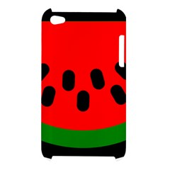 Watermelon Melon Seeds Produce Apple iPod Touch 4