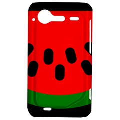 Watermelon Melon Seeds Produce HTC Incredible S Hardshell Case