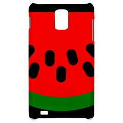 Watermelon Melon Seeds Produce Samsung Infuse 4G Hardshell Case