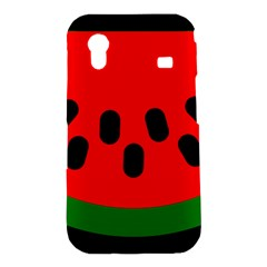 Watermelon Melon Seeds Produce Samsung Galaxy Ace S5830 Hardshell Case