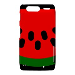 Watermelon Melon Seeds Produce Motorola Droid Razr XT912