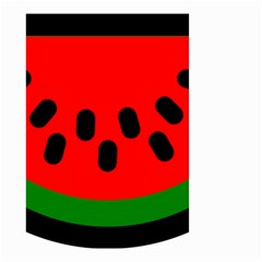 Watermelon Melon Seeds Produce Small Garden Flag (Two Sides)