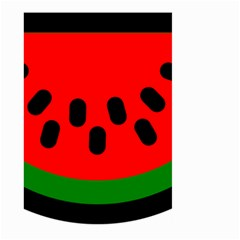 Watermelon Melon Seeds Produce Large Garden Flag (Two Sides)