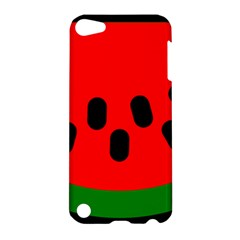 Watermelon Melon Seeds Produce Apple iPod Touch 5 Hardshell Case