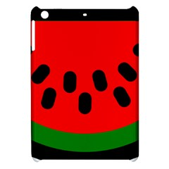 Watermelon Melon Seeds Produce Apple iPad Mini Hardshell Case