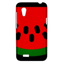 Watermelon Melon Seeds Produce HTC Desire VT (T328T) Hardshell Case