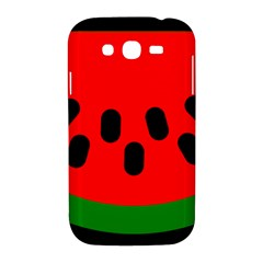 Watermelon Melon Seeds Produce Samsung Galaxy Grand DUOS I9082 Hardshell Case