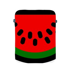 Watermelon Melon Seeds Produce Apple iPad 2/3/4 Protective Soft Cases