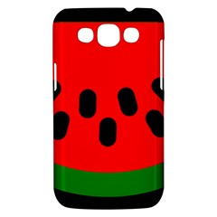 Watermelon Melon Seeds Produce Samsung Galaxy Win I8550 Hardshell Case