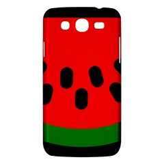 Watermelon Melon Seeds Produce Samsung Galaxy Mega 5.8 I9152 Hardshell Case