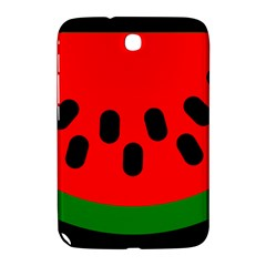 Watermelon Melon Seeds Produce Samsung Galaxy Note 8.0 N5100 Hardshell Case
