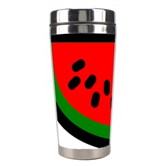 Watermelon Melon Seeds Produce Stainless Steel Travel Tumblers