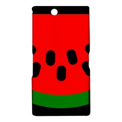 Watermelon Melon Seeds Produce Sony Xperia Z Ultra