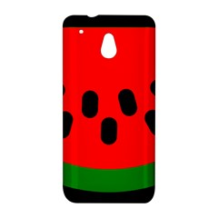 Watermelon Melon Seeds Produce HTC One Mini (601e) M4 Hardshell Case