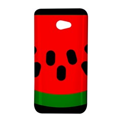 Watermelon Melon Seeds Produce HTC Butterfly S/HTC 9060 Hardshell Case