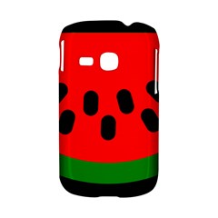 Watermelon Melon Seeds Produce Samsung Galaxy S6310 Hardshell Case