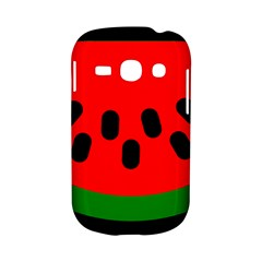 Watermelon Melon Seeds Produce Samsung Galaxy S6810 Hardshell Case