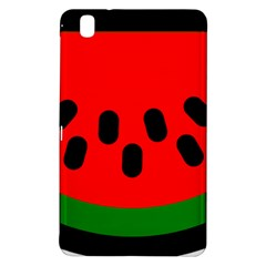Watermelon Melon Seeds Produce Samsung Galaxy Tab Pro 8.4 Hardshell Case