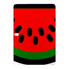 Watermelon Melon Seeds Produce Samsung Galaxy Tab Pro 12.2 Hardshell Case