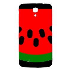 Watermelon Melon Seeds Produce Samsung Galaxy Mega I9200 Hardshell Back Case