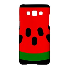 Watermelon Melon Seeds Produce Samsung Galaxy A5 Hardshell Case