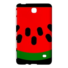 Watermelon Melon Seeds Produce Samsung Galaxy Tab 4 (7 ) Hardshell Case