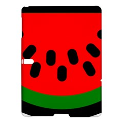 Watermelon Melon Seeds Produce Samsung Galaxy Tab S (10.5 ) Hardshell Case
