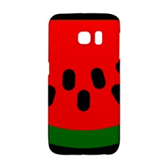 Watermelon Melon Seeds Produce Galaxy S6 Edge