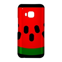 Watermelon Melon Seeds Produce HTC One M9 Hardshell Case