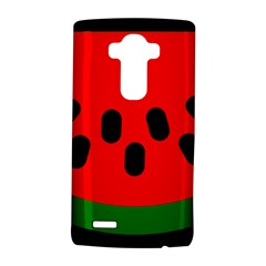 Watermelon Melon Seeds Produce LG G4 Hardshell Case