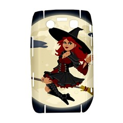 Witch Witchcraft Broomstick Broom Bold 9700