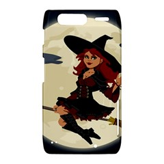 Witch Witchcraft Broomstick Broom Motorola Droid Razr XT912