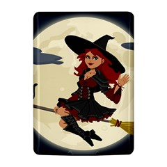 Witch Witchcraft Broomstick Broom Kindle 4