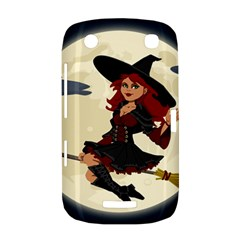 Witch Witchcraft Broomstick Broom BlackBerry Curve 9380
