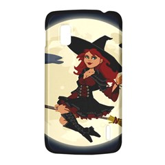 Witch Witchcraft Broomstick Broom LG Nexus 4