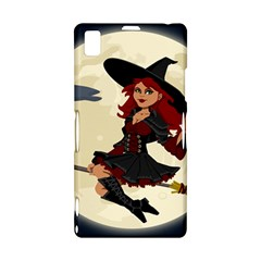 Witch Witchcraft Broomstick Broom Sony Xperia Z1