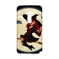 Witch Witchcraft Broomstick Broom LG G Flex