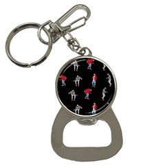 Drake Ugly Holiday Christmas Bottle Opener Key Chains