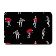 Drake Ugly Holiday Christmas Plate Mats