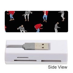 Drake Ugly Holiday Christmas Memory Card Reader (stick)