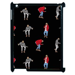 Drake Ugly Holiday Christmas Apple iPad 2 Case (Black)