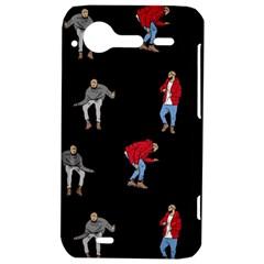 Drake Ugly Holiday Christmas HTC Incredible S Hardshell Case