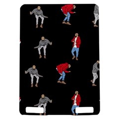 Drake Ugly Holiday Christmas Kindle Touch 3G